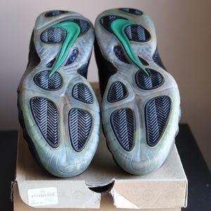 b4da3112768 Nike Shoes - Nike Air Foamposite Pro Dark Pine sz 10.5 11